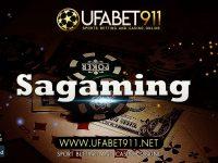 Sagaming